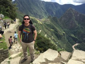 Photo guide Cusco