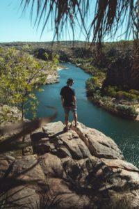 Katherine Gorge National Park Australia